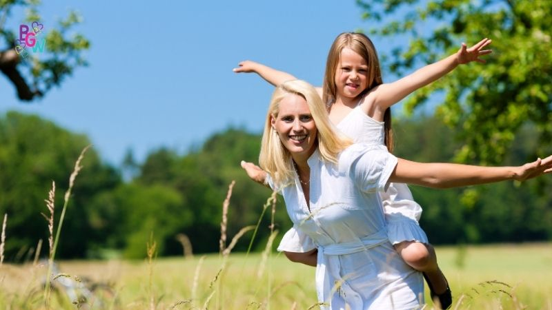 You Are An Overcomer-BGirlzWorld, Best Words a Mom can tell Daughter