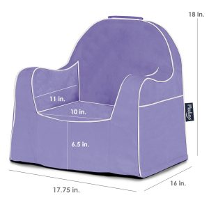 Purple-with-White-Piping