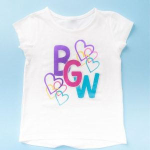 BGW With Hearts